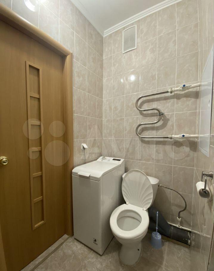 Продажа однокомнатной квартиры Балашиха, Рождественская улица 8, цена 5800000 рублей, 2021 год объявление №639708 на megabaz.ru