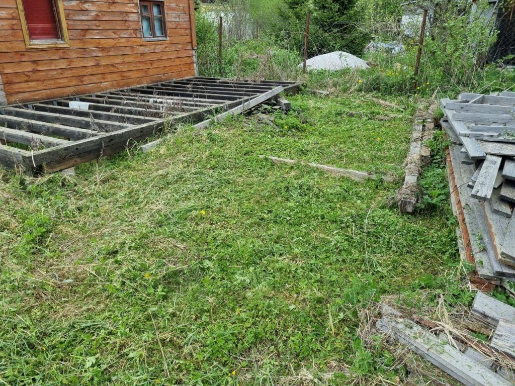Продажа дома садовое товарищество Надежда, цена 1400000 рублей, 2021 год объявление №632023 на megabaz.ru