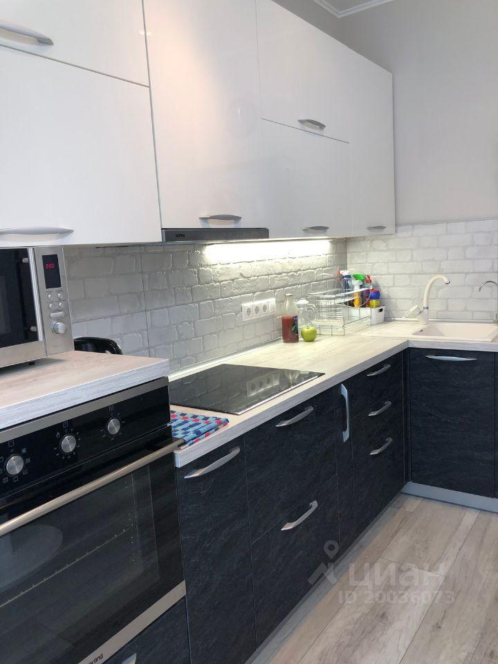 Продажа двухкомнатной квартиры деревня Бакеево, цена 8300000 рублей, 2021 год объявление №639702 на megabaz.ru