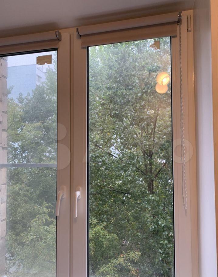 Аренда двухкомнатной квартиры Москва, метро Печатники, улица Чистова 4, цена 45000 рублей, 2021 год объявление №1473226 на megabaz.ru