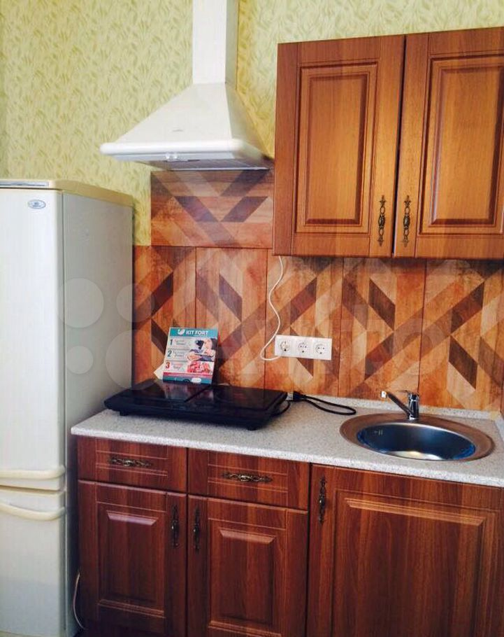 Аренда двухкомнатной квартиры Москва, Садовая улица 14А, цена 22000 рублей, 2021 год объявление №1409702 на megabaz.ru