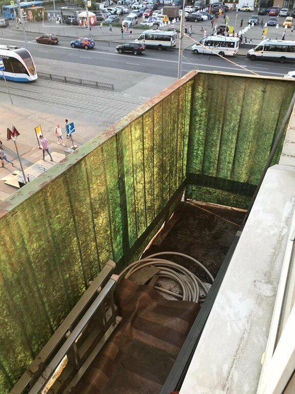 Аренда двухкомнатной квартиры Москва, метро Новогиреево, Зелёный проспект 60/35, цена 40000 рублей, 2021 год объявление №1409685 на megabaz.ru