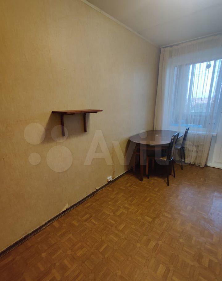 Аренда однокомнатной квартиры Лобня, улица Чкалова 14, цена 23000 рублей, 2021 год объявление №1429209 на megabaz.ru