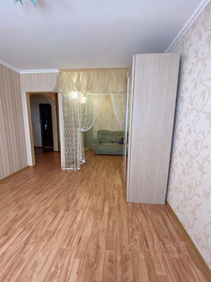 Продажа однокомнатной квартиры село Атепцево, Октябрьская улица 8, цена 4200000 рублей, 2021 год объявление №629236 на megabaz.ru