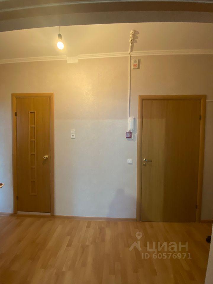 Продажа однокомнатной квартиры Балашиха, Рождественская улица 8, цена 5800000 рублей, 2021 год объявление №639712 на megabaz.ru