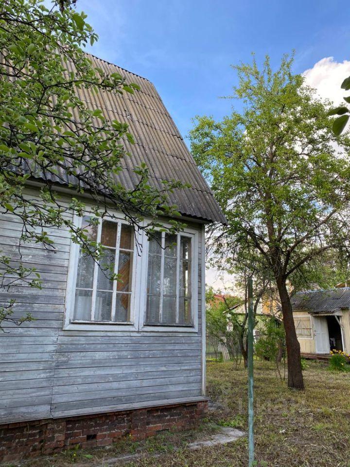 Продажа дома садовое некоммерческое товарищество Алешинские Сады, 9-я улица 494, цена 1250000 рублей, 2021 год объявление №634668 на megabaz.ru