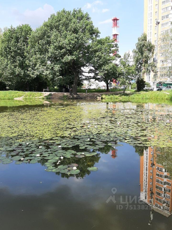 Продажа двухкомнатной квартиры Балашиха, метро Щелковская, цена 10900000 рублей, 2021 год объявление №639713 на megabaz.ru