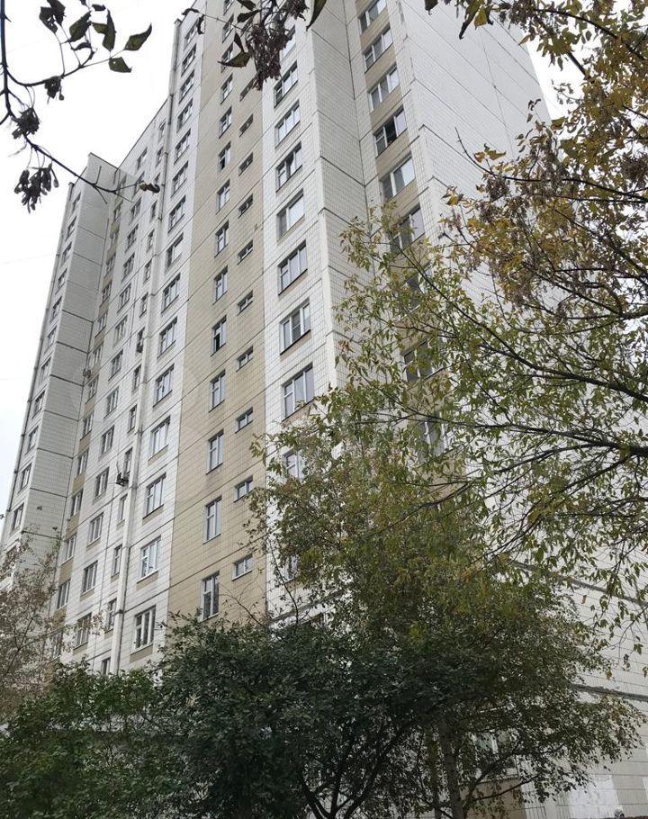 Продажа двухкомнатной квартиры Москва, метро Люблино, Цимлянская улица 24, цена 14500000 рублей, 2021 год объявление №709549 на megabaz.ru