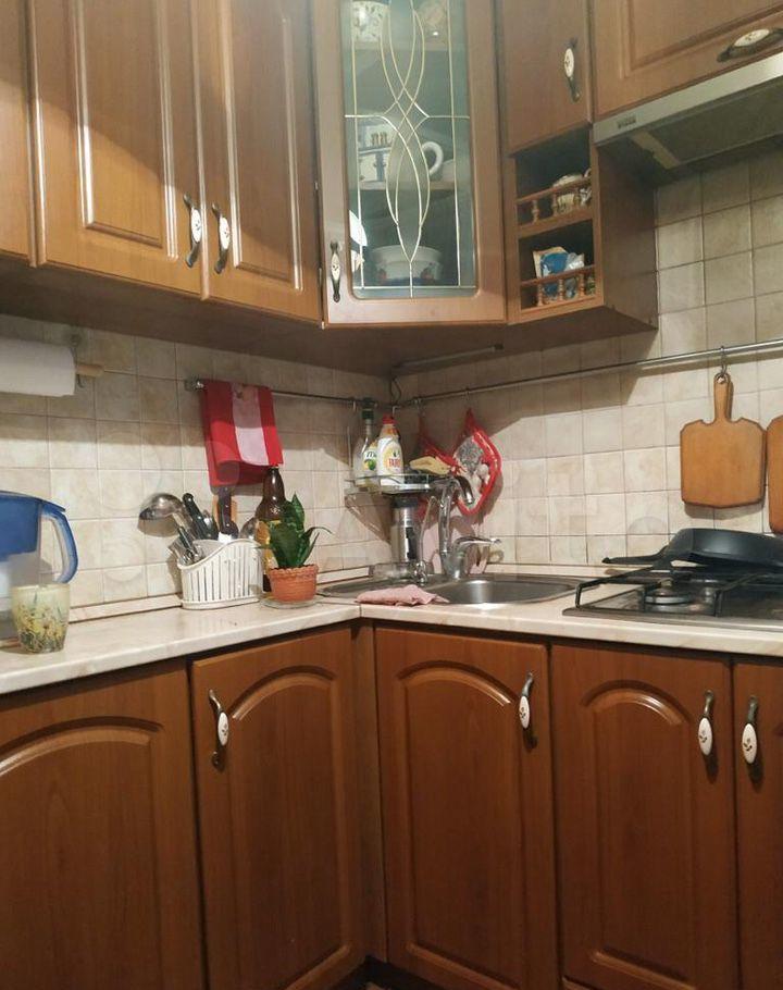Продажа двухкомнатной квартиры Ногинск, улица Климова 46А, цена 3700000 рублей, 2021 год объявление №665705 на megabaz.ru