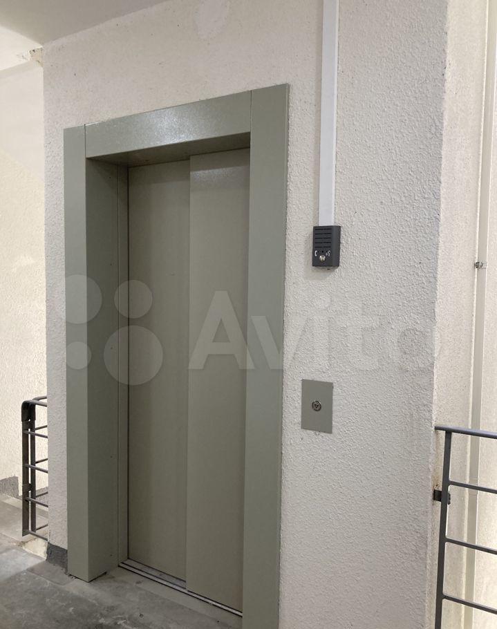 Продажа однокомнатной квартиры деревня Елино, цена 3100000 рублей, 2021 год объявление №628667 на megabaz.ru