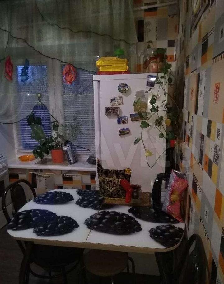 Аренда трёхкомнатной квартиры Кашира, улица Мира 19, цена 18000 рублей, 2021 год объявление №1433686 на megabaz.ru