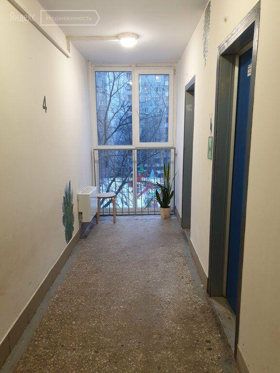 Продажа однокомнатной квартиры Москва, метро Фили, Филёвский бульвар 23, цена 12900000 рублей, 2021 год объявление №658634 на megabaz.ru