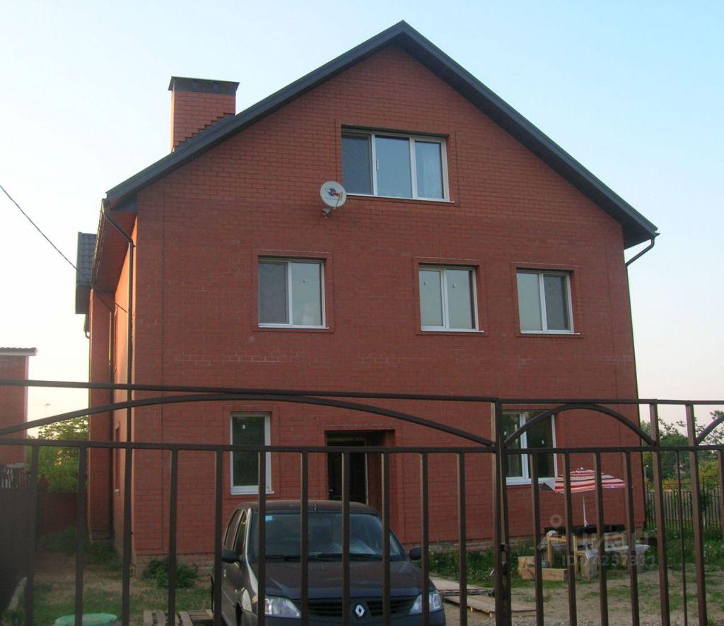 Продажа дома деревня Ермолино, цена 25000000 рублей, 2021 год объявление №631993 на megabaz.ru