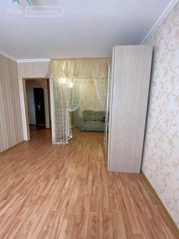 Продажа однокомнатной квартиры село Атепцево, Октябрьская улица 8, цена 4200000 рублей, 2021 год объявление №672709 на megabaz.ru