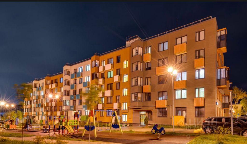 Аренда двухкомнатной квартиры деревня Горки, метро Домодедовская, Туровская улица 7, цена 30000 рублей, 2021 год объявление №1412466 на megabaz.ru