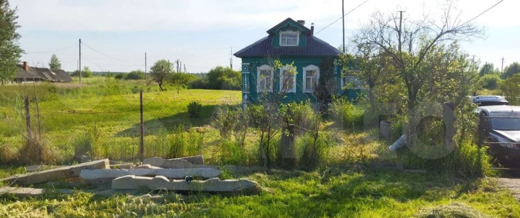 Продажа дома деревня Головково, цена 950000 рублей, 2021 год объявление №632792 на megabaz.ru
