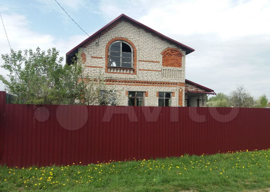 Продажа дома СНТ Ветеран, цена 980000 рублей, 2021 год объявление №612242 на megabaz.ru