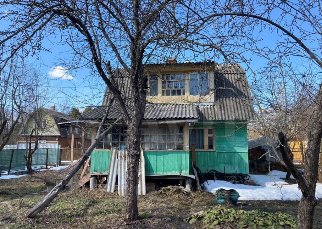 Продажа дома СНТ Луч, цена 2000000 рублей, 2021 год объявление №653378 на megabaz.ru