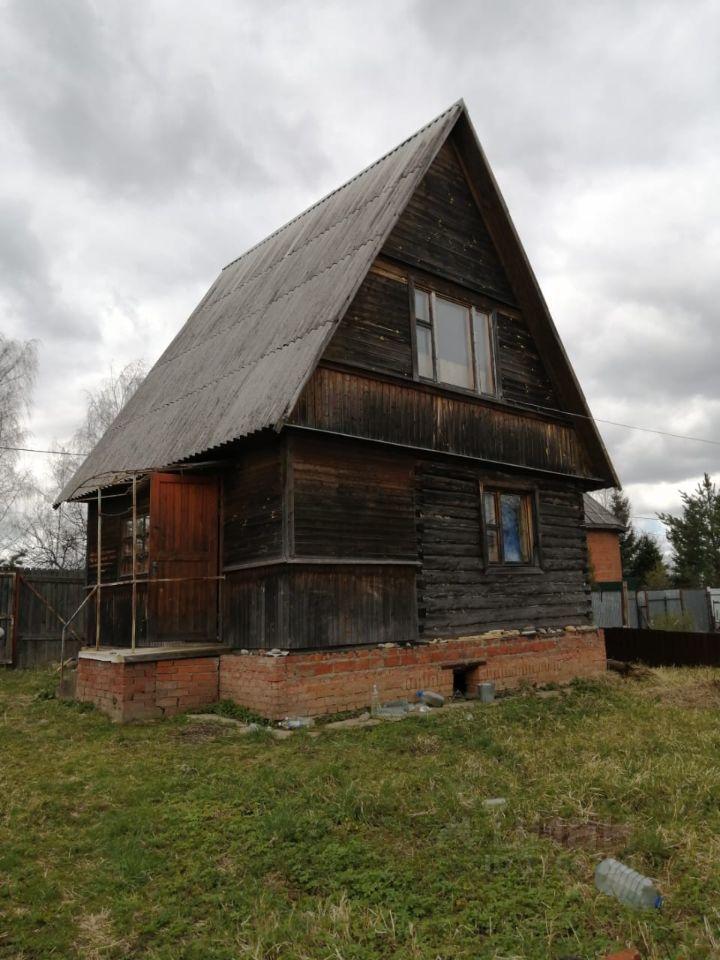 Продажа дома СНТ Рассвет, улица Правды, цена 1300000 рублей, 2021 год объявление №640066 на megabaz.ru