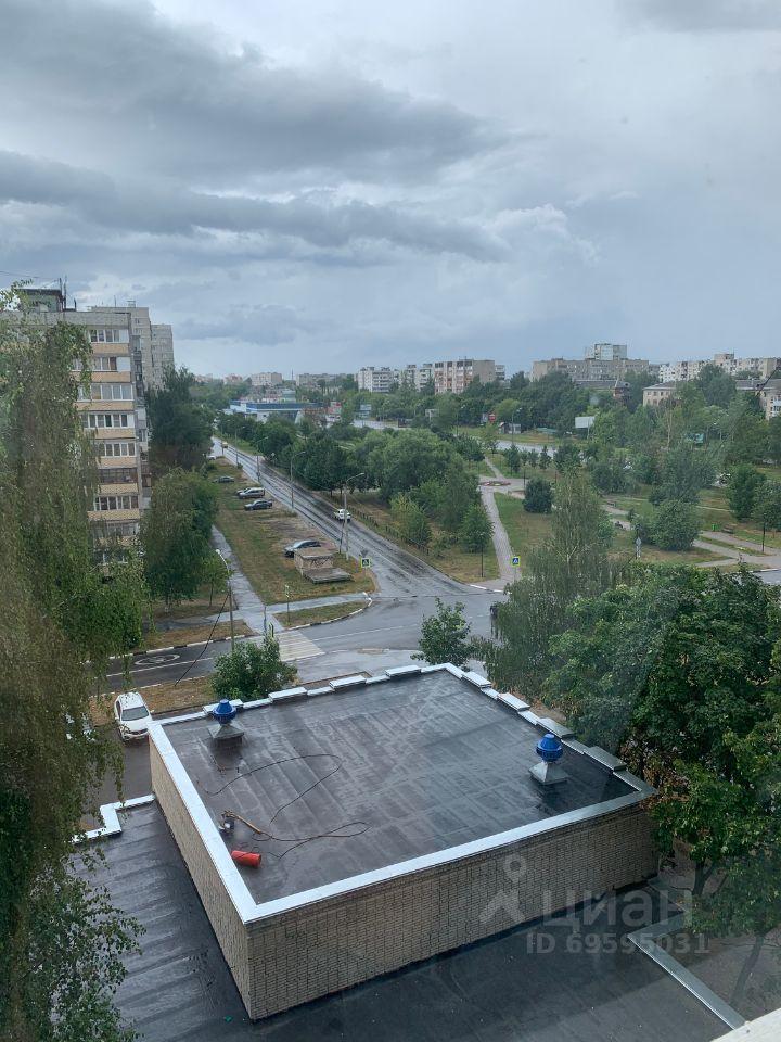 Продажа комнаты Электросталь, Западная улица 1А, цена 800000 рублей, 2021 год объявление №660948 на megabaz.ru