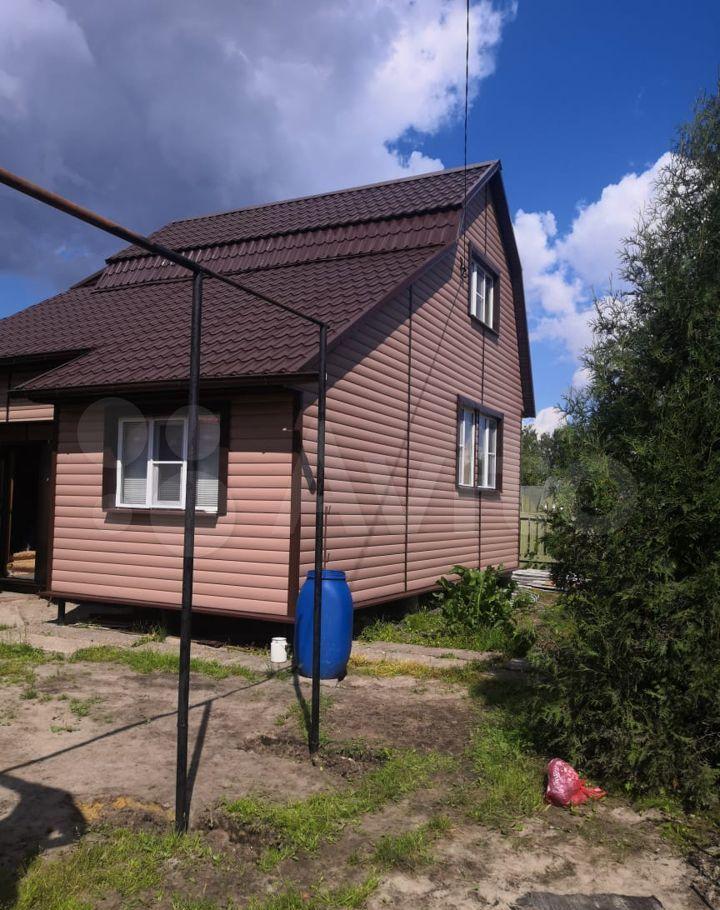 Продажа дома садовое товарищество Заря, 3-я улица, цена 4500000 рублей, 2021 год объявление №683192 на megabaz.ru