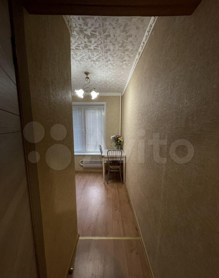 Аренда однокомнатной квартиры Электросталь, Восточная улица 2, цена 18000 рублей, 2021 год объявление №1434118 на megabaz.ru