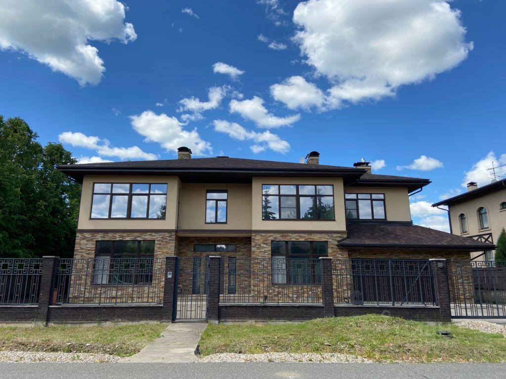 Продажа дома деревня Воронино, цена 98200000 рублей, 2021 год объявление №632059 на megabaz.ru