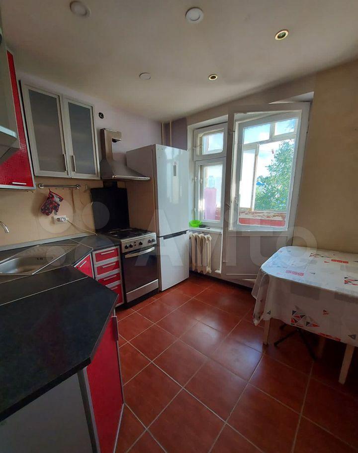 Аренда двухкомнатной квартиры рабочий посёлок Калининец, цена 25000 рублей, 2021 год объявление №1430750 на megabaz.ru