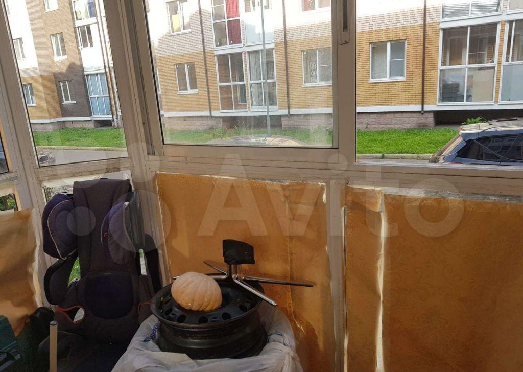 Аренда студии деревня Мотяково, цена 20000 рублей, 2021 год объявление №1461006 на megabaz.ru