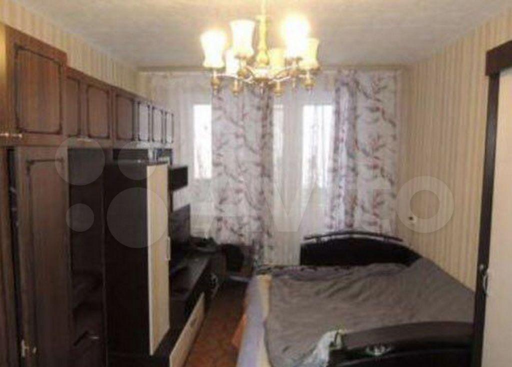 Продажа двухкомнатной квартиры поселок Беляная Гора, цена 2300000 рублей, 2021 год объявление №702537 на megabaz.ru