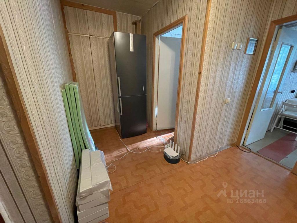Продажа двухкомнатной квартиры Протвино, улица Ленина 10, цена 3300000 рублей, 2021 год объявление №654903 на megabaz.ru