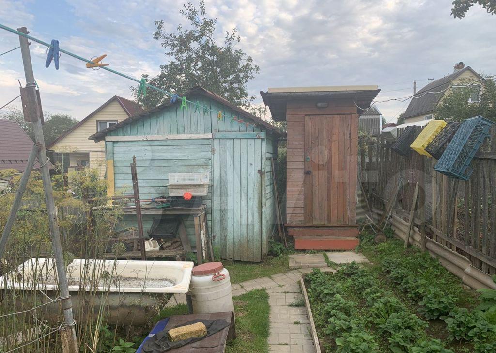 Продажа дома садовое товарищество Родник, цена 1400000 рублей, 2021 год объявление №687460 на megabaz.ru