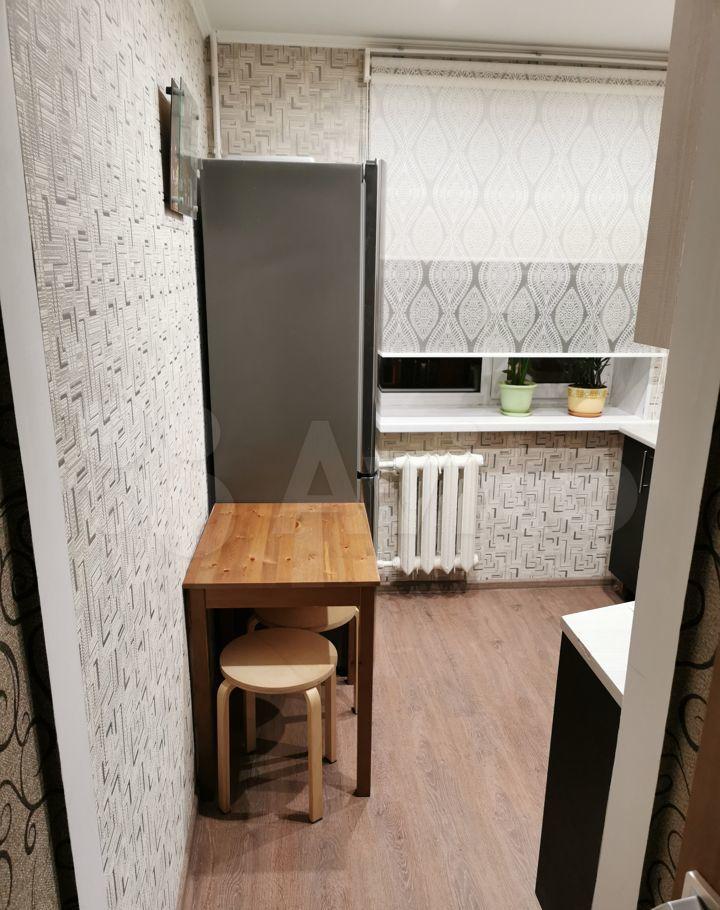 Продажа однокомнатной квартиры Раменское, улица Гурьева 8, цена 4200000 рублей, 2021 год объявление №697808 на megabaz.ru