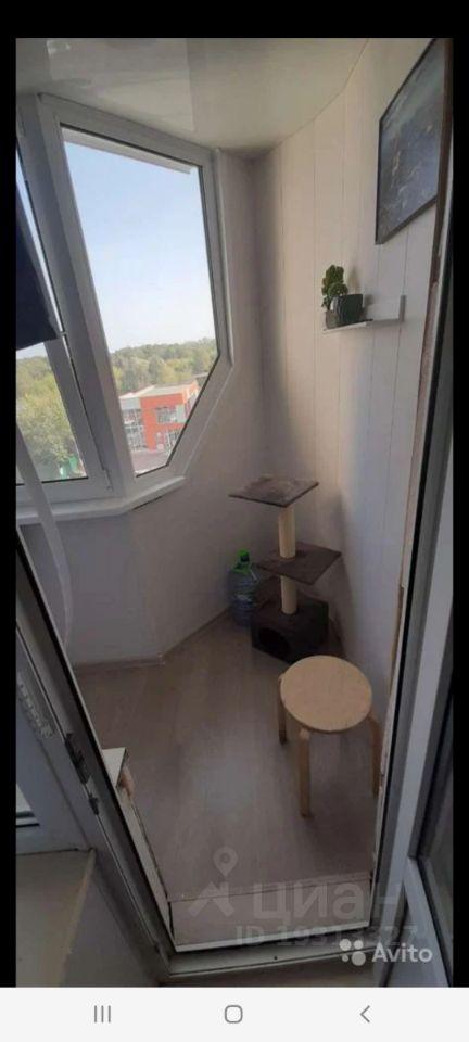 Продажа трёхкомнатной квартиры Наро-Фоминск, улица Маршала Жукова 14А, цена 7500000 рублей, 2021 год объявление №658393 на megabaz.ru