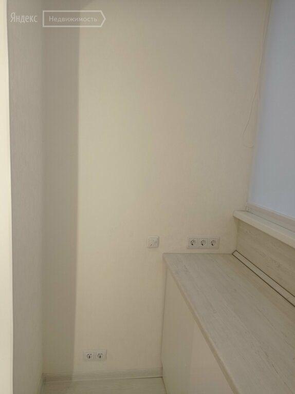 Продажа однокомнатной квартиры Орехово-Зуево, Клязьминский проезд 2к2, цена 3980000 рублей, 2021 год объявление №659449 на megabaz.ru