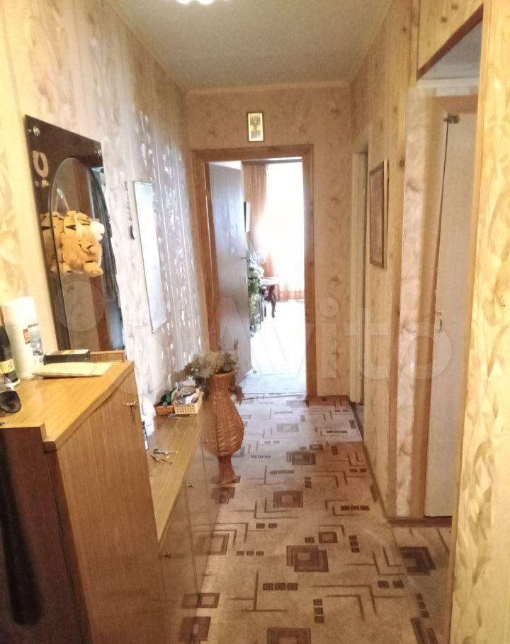 Продажа трёхкомнатной квартиры деревня Черное, улица Агрогородок 16, цена 5600000 рублей, 2021 год объявление №657559 на megabaz.ru