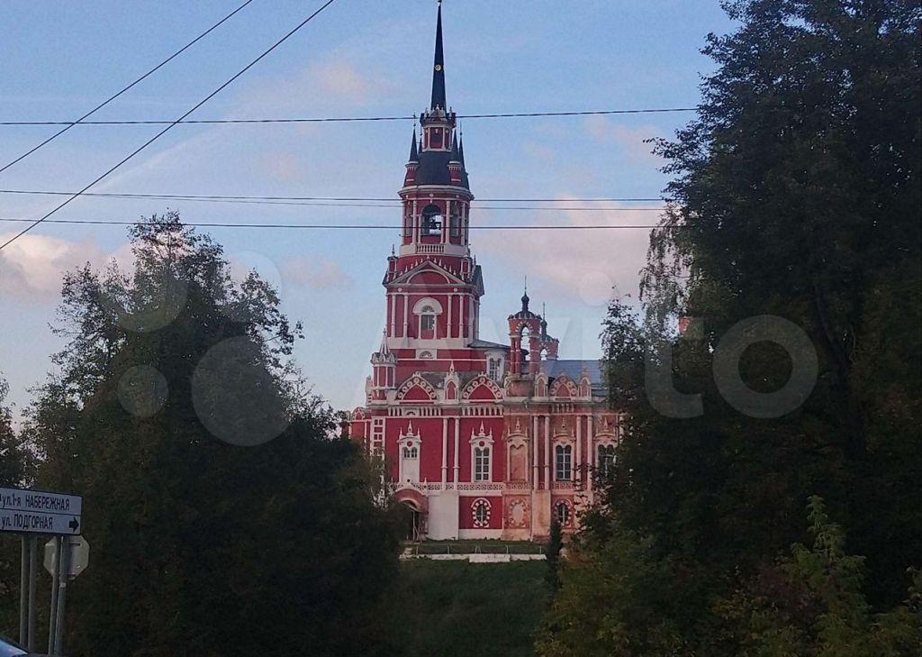 Продажа однокомнатной квартиры Можайск, Московская улица 2, цена 2350000 рублей, 2021 год объявление №700948 на megabaz.ru