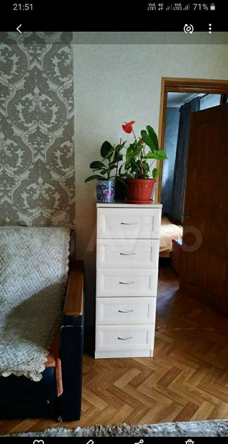 Аренда двухкомнатной квартиры поселок имени Тельмана, цена 25000 рублей, 2021 год объявление №1410870 на megabaz.ru