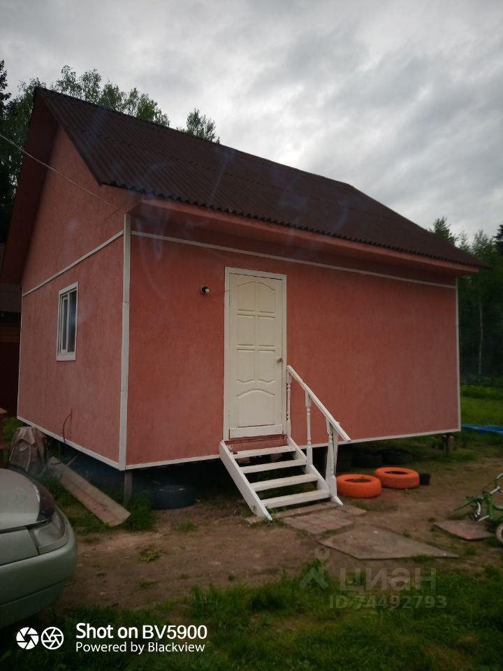 Продажа дома деревня Таширово, улица Ташировские Поляны 30, цена 2000000 рублей, 2021 год объявление №641211 на megabaz.ru