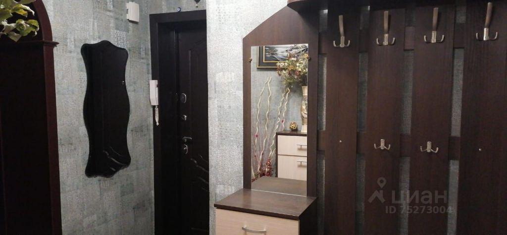 Продажа двухкомнатной квартиры Краснознаменск, Молодёжная улица 5, цена 6950000 рублей, 2021 год объявление №641022 на megabaz.ru
