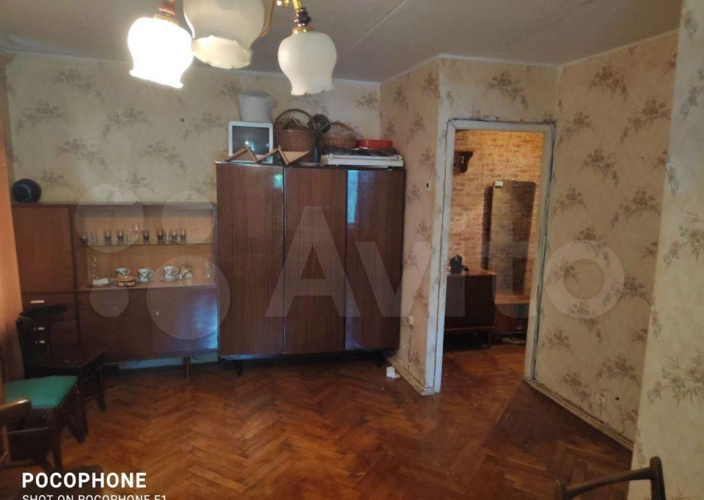 Аренда однокомнатной квартиры Москва, метро Измайловская, 1-я Парковая улица 11, цена 25000 рублей, 2021 год объявление №1433685 на megabaz.ru