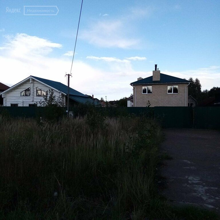 Продажа дома деревня Большаково, метро Митино, Майский переулок, цена 25000000 рублей, 2021 год объявление №687483 на megabaz.ru