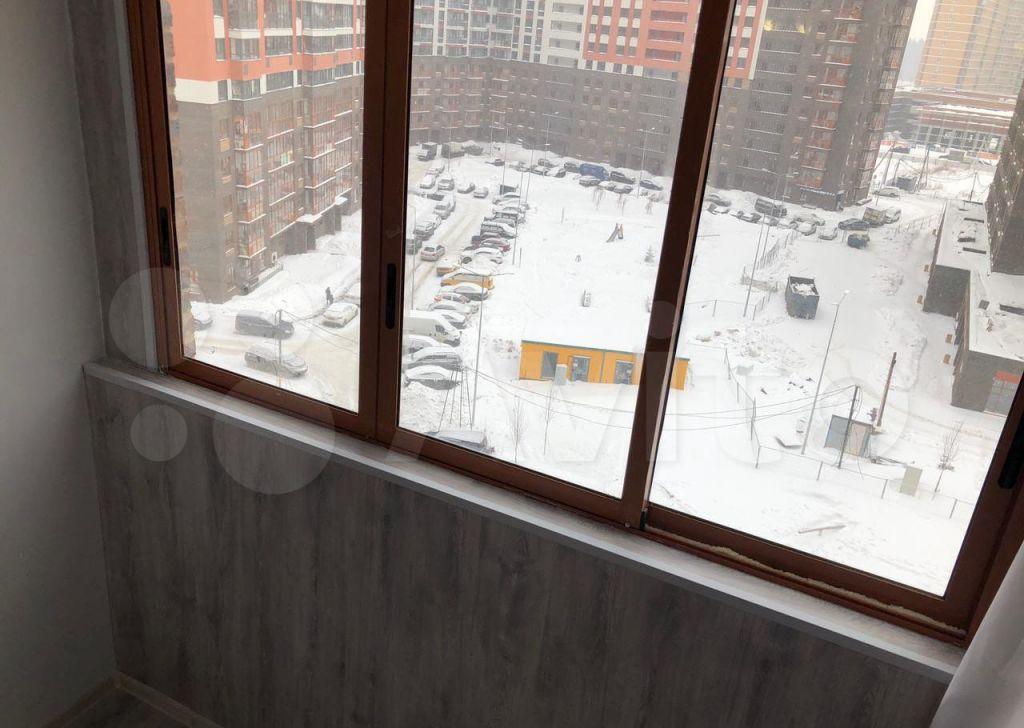 Аренда однокомнатной квартиры Балашиха, улица Романычева 1, цена 25000 рублей, 2021 год объявление №1434130 на megabaz.ru