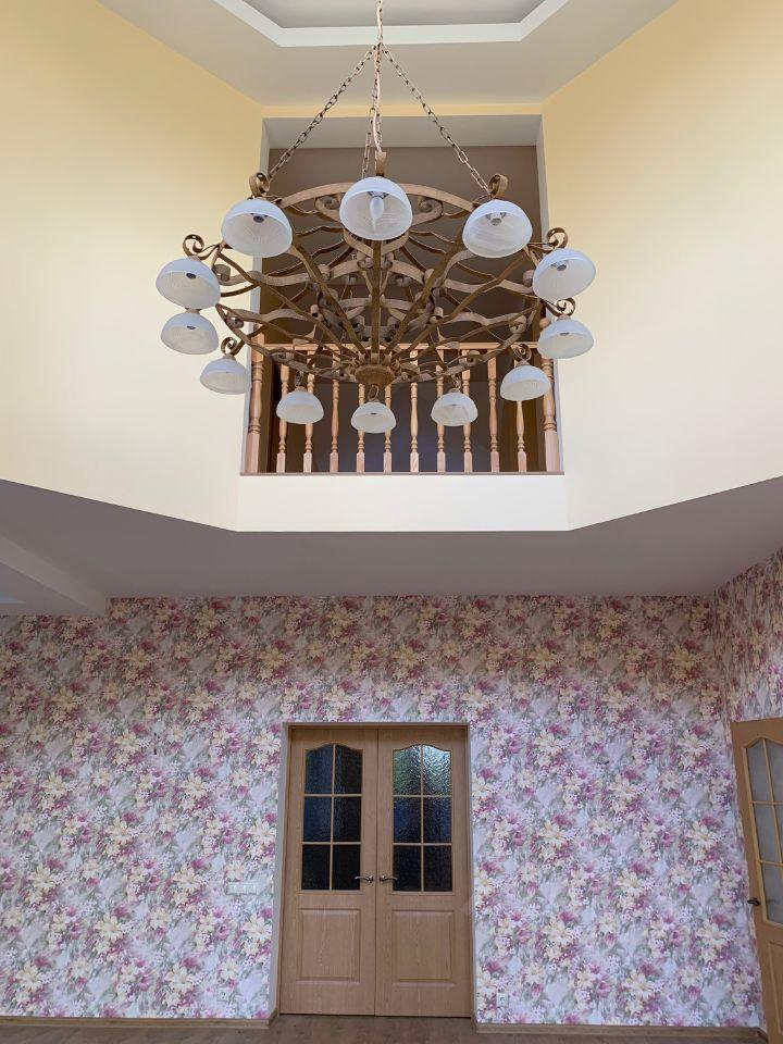 Продажа дома деревня Супонево, цена 18880000 рублей, 2021 год объявление №630646 на megabaz.ru