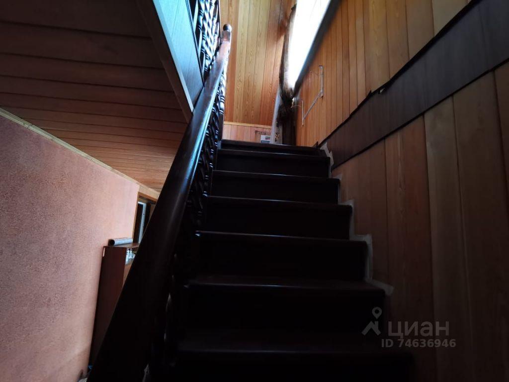 Продажа дома Москва, метро Павелецкая, цена 1700000 рублей, 2021 год объявление №635868 на megabaz.ru