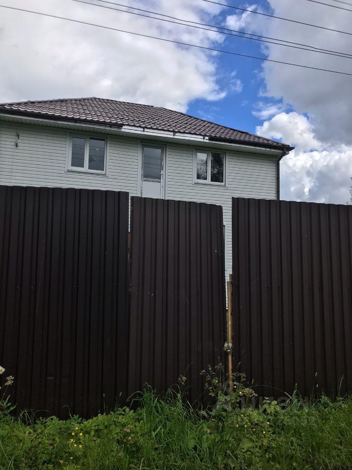 Продажа дома садовое товарищество Надежда, цена 2300000 рублей, 2021 год объявление №639557 на megabaz.ru