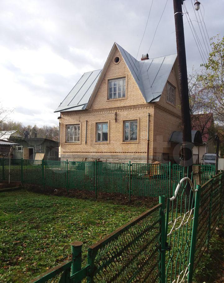 Продажа дома СНТ Заря, цена 4900000 рублей, 2021 год объявление №540612 на megabaz.ru