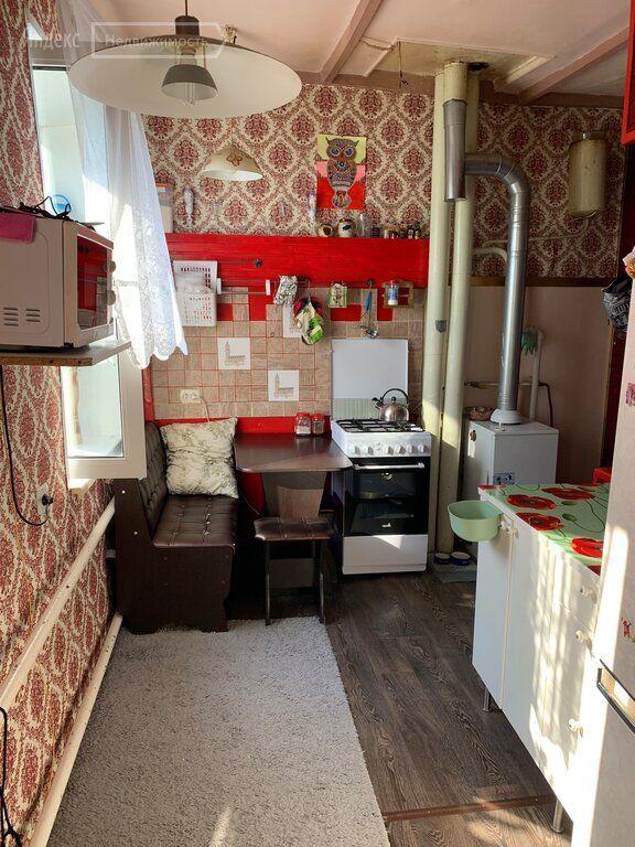 Продажа однокомнатной квартиры Бронницы, Первомайский переулок 40, цена 2500000 рублей, 2021 год объявление №652169 на megabaz.ru