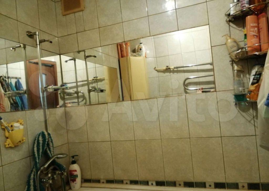 Продажа однокомнатной квартиры поселок Чайковского, цена 2200000 рублей, 2021 год объявление №661165 на megabaz.ru