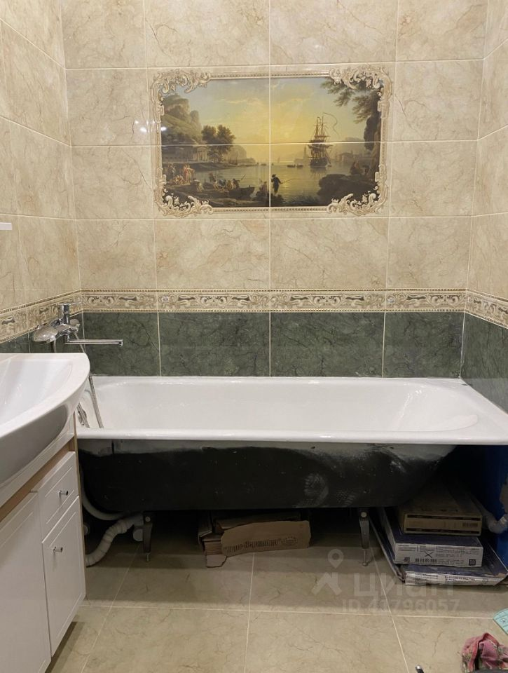 Аренда двухкомнатной квартиры деревня Солманово, Триумфальная улица 20, цена 28000 рублей, 2021 год объявление №1411734 на megabaz.ru